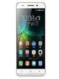 Huawei honor 4c hard reset