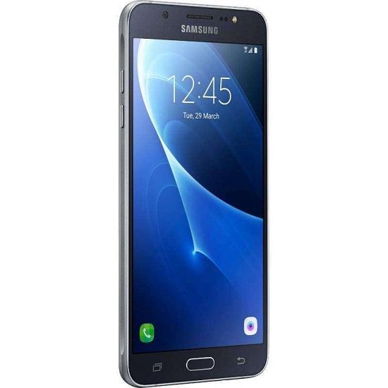 Hard Reset and Soft Reset Samsung Galaxy J7