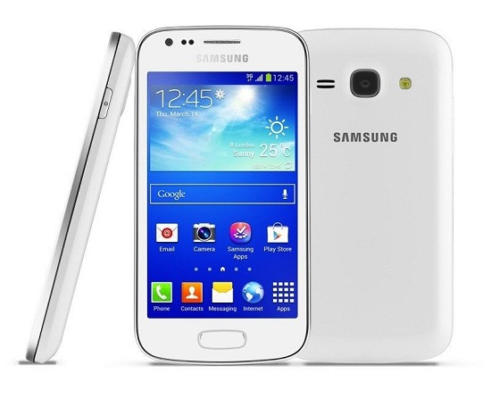 Samsung Galaxy Ace 4 hard reset