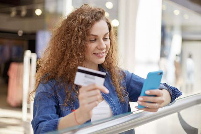 Buy Things Online With Checking Account