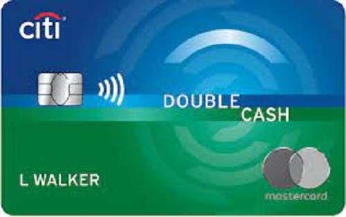 Citi Double Cash Card No Fee