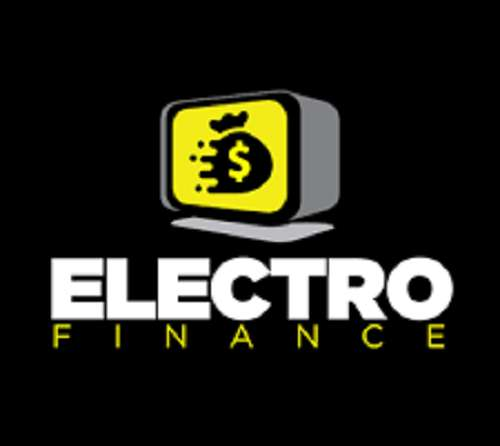 Electro Finance rent to own no credit check