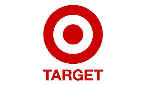Target buy phone with bank account