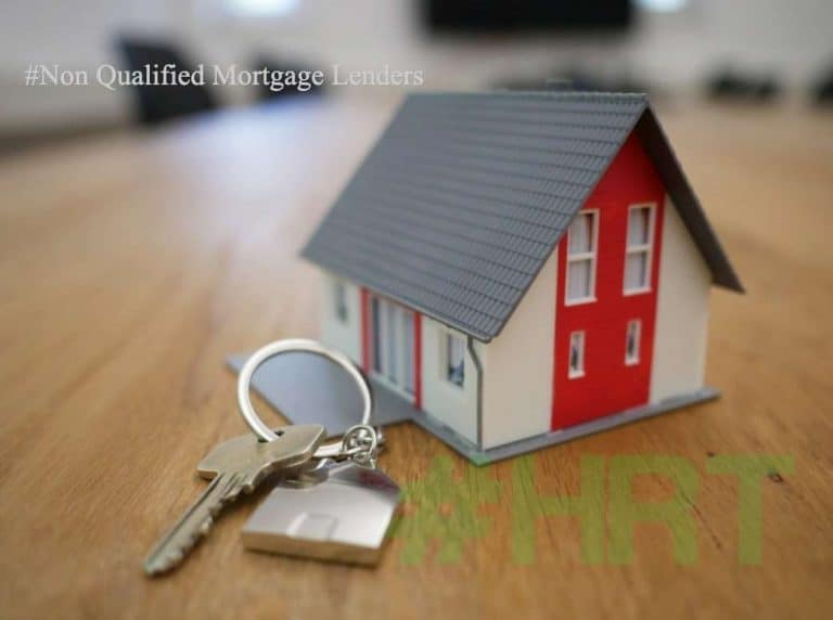 Non Qualified Mortgage Lenders