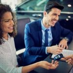 How to Get a Car with Bad Credit and No Money Down